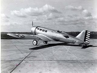 Northrop C-19 Alpha