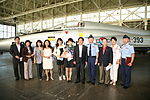 Northrop F-5A Dedication (8182979529).jpg