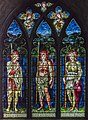 Norwich Cathedral, North Transept window (23602436204).jpg