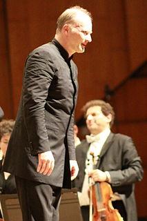 Gianandrea Noseda Italian conductor