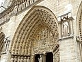 Notre Dame, Paris, France - panoramio (48).jpg