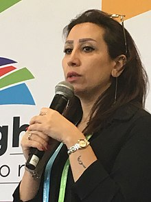 Noura Ghazi at Rightscon 3.jpg