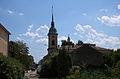 Nowy Sącz, zespół klasztorny franciszkanów, XVII, XIX 5.jpg