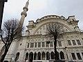 Nuruosmaniye Mosque, Istanbul, 01.jpg