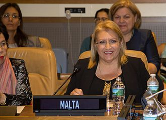 President of Malta - Image: Nyc MLCP