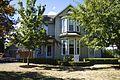 O.B. Rippey House, Dayton, Oregon.JPG