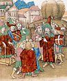 O Conde de Kyburg insulta o Conde de Saboia por permanecer sentado.jpg
