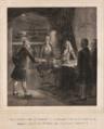 O Marquez de Pombal recebendo a communicação de que as suas ordens, quanto à expulsão dos Jesuitas, foram executadas.png