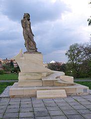 Pomník obětem válek