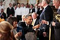 Obamas share an inaugural toast.jpg