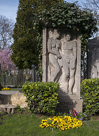 Ober Sankt Veiter Friedhof Schiele.JPG