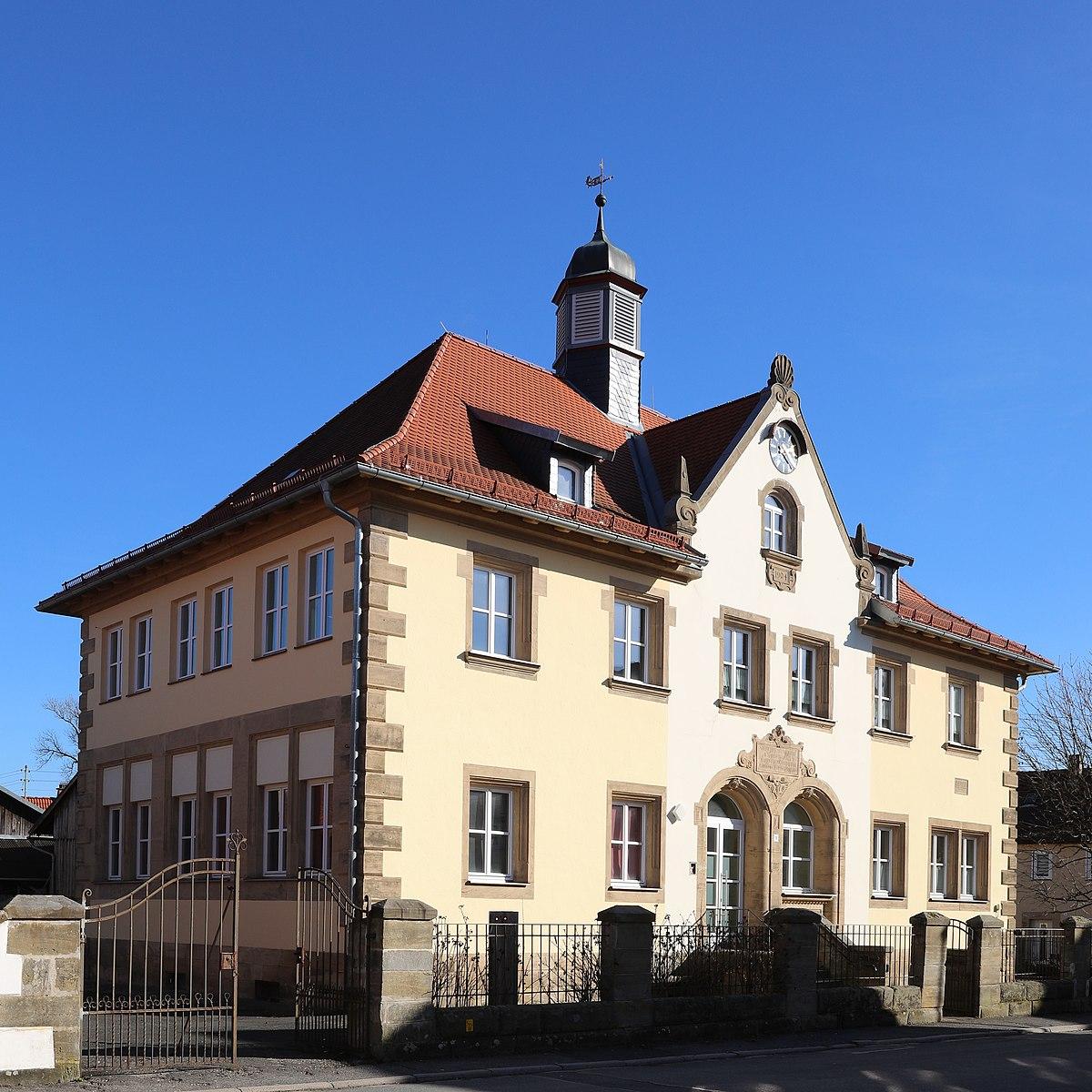 Oberlangenstadt