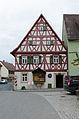 Obernbreit, Schwarzenberger Straße 1, 002.jpg