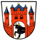 Coat of arms of Оксенфурт