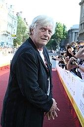 L'attore Rutger Hauer è entrato nell'immaginario collettivo con l'interpretazione del monologo