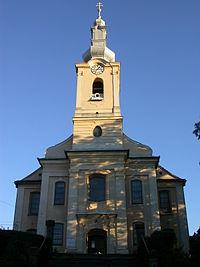 Odorheiu Secuiesc Biserica romano catolica (2).JPG