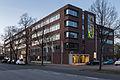 Office building Agravis Plathnerstrasse 4a Bult Hannover Germany.jpg
