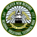 Official Seal of Greater New Bedford Regional Vocational Technical High School.png