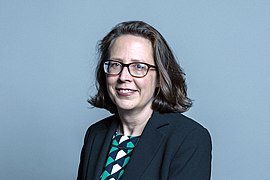 Baroness Evans, the Leader of the House of Lords.