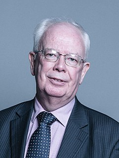Jim Wallace, Baron Wallace of Tankerness British politician