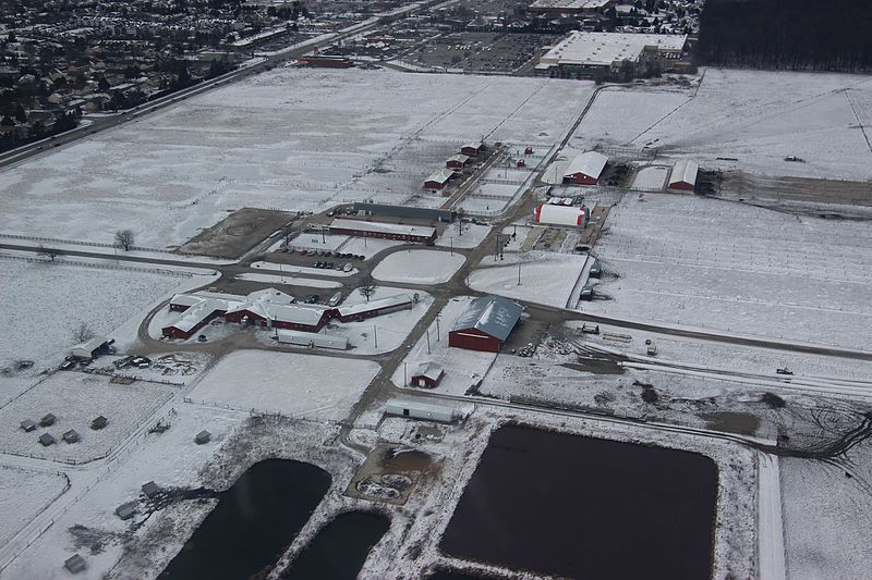 File:Ohio State University Livestock Facilities from air 2.jpg