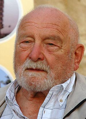 Olbram Zoubek - Zoubek in 2012