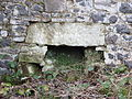 Old Auchans Farm fireside feature.JPG