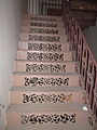 Old Mint Metal Staircase 1.JPG