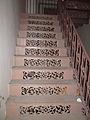 Old Mint Metal Staircase 1.JPG