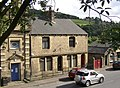 Old Post Office, Oldham Road, Ripponden, Soyland - geograph.org.uk - 224599.jpg