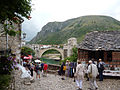 Old Town Mostar, Bosnia and Herzegovina.JPG