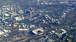 Old Trafford and Salford docks from the air (geograph 4887111).jpg