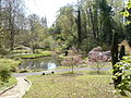 Old botanical garden Universitiy of Goettingen 2.jpg