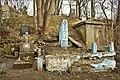 Old city cemetery, Šiauliai - panoramio.jpg