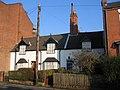 Oldest Cottages in Leamington Spa - geograph.org.uk - 123676.jpg