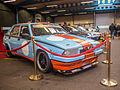 Oldtimer show Eelde 2013 - Alfa 75 racecar.jpg