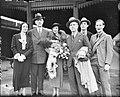 Olga Spessiva, prima ballerina, and the Dandre-Levitoff Company, Sydney, 1934 - photographer Sam Hood (4463767736).jpg