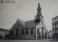 Onze-Lieve-Vrouw-Hemelvaartkerk, Zottegem (historische prentbriefkaart) 06.jpg