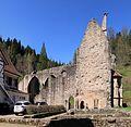 Oppenau - Allerheiligen - Kloster 35 ies.jpg