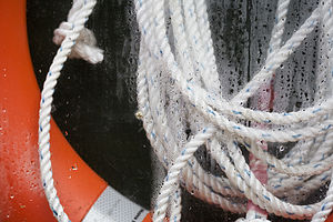 Orange lifesaver and rope, Auckland - 0453.jpg