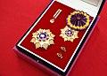 Order of Brilliant Star for Chang Guang-bin 20151119.jpg