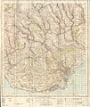 Ordnance Survey One-Inch Sheet 154 Cardiff, Published 1952.jpg