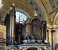 Organ, St George's Hall 2017.jpg