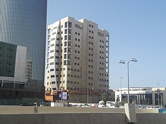 Organisation of Islamic Cooperation - Organisation of Islamic Cooperation Head-office Building, Jeddah