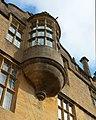 Oriel window, Montacute House (geograph 4860627).jpg