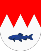 Coat of arms of the municipality of Vachdorf