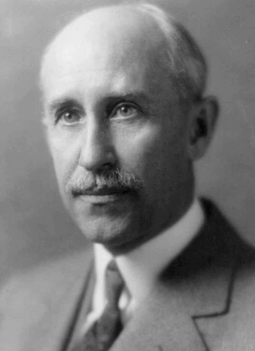 Orville Wright-1928