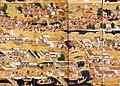 Osaka-zu byobu Aranigono oharae shinji.jpg