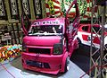 Osaka Auto Messe 2016 (140) - Suzuki CARRY (DA63T) tuned by Hello Special.jpg