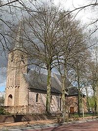 Otterlo, kerk foto4 RM14486 2012-04-16 16.40.JPG